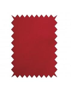 "Tissu en Coton ""Rouge..."