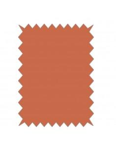 """Tissu en Coton """"Orange"""" -..."""