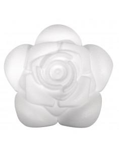 Rose en polystyrène - 11.5...