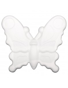 Papillon en polystyrène -...