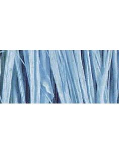 "Raphia Naturel ""Bleu Clair""..."