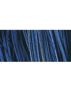 """Raphia Naturel """"Bleu Foncé""""..."""