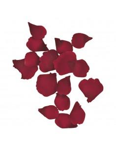 """Pétales de Roses """"Rouge..."""