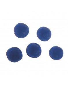 """Paillettes de Verre """"Bleu..."""