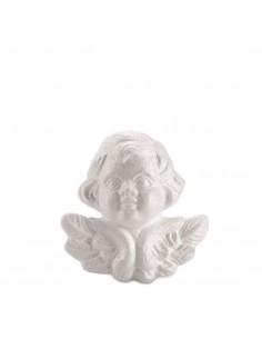 Ange en polystyrène - 12 cm