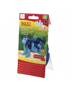 "Kit chenilles Dino ""Maxi"" -..."
