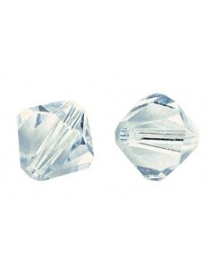 "Perles Swarovski ""Bleu..."
