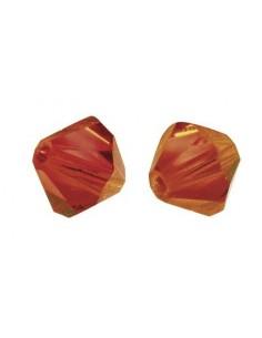 "Perles Swarovski ""Orange..."