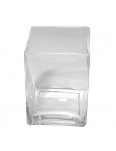 """Vase en verre """"Transparent""""..."""