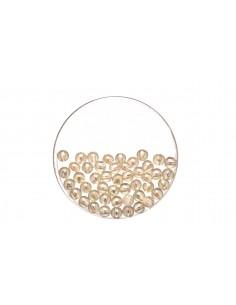 Perles Métalliques...