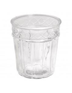 """Vase de verre """"Vintage"""" - Ø..."""