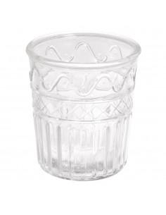 """Vase en verre """"Nostalgie"""" -..."""