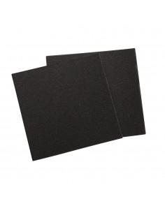 Papier Abrasif Grain 400 -...