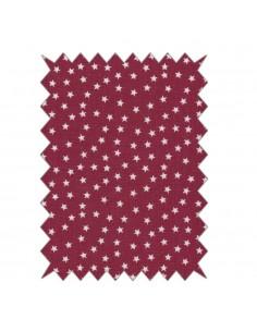Tissu en Coton Etoiles...