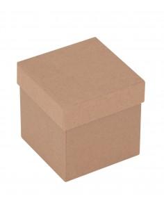"""Boîte en carton """"Cube"""" -..."""