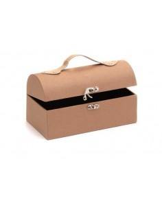 Valise en carton à un...