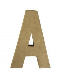 """Grande lettre """"A"""" en..."""