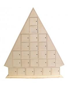 Armoire à tiroirs - 43.5 x...