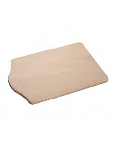 Planchette en bois - 0.7 cm...