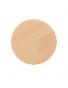 Disques en bois - Ø 6 cm