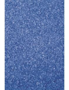 """Gravier décoratif """"Bleu"""" -..."""