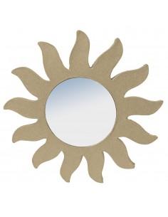 Miroir soleil en...