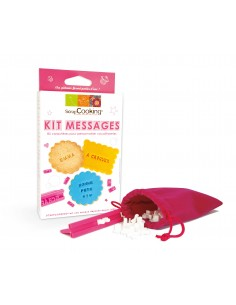 Kit Messages