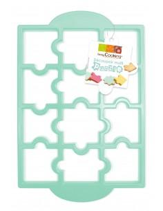 """Plaque Découpoir """"Puzzle"""" -..."""