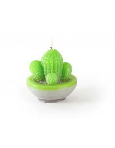 """Moule en Latex """"Cactus"""" -..."""
