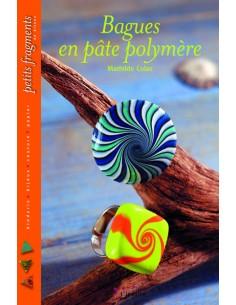 Livre pour Pâte Polymère...