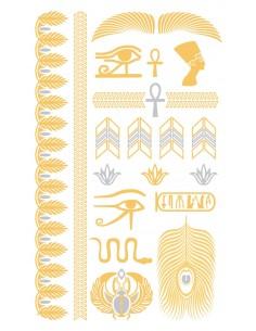 "Tattoo Chic ""Egypte"" - 95 x..."