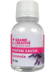 """Parfum pour Savon """"Lavande"""""""