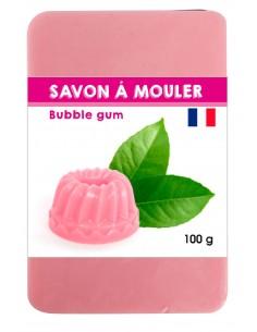 Bloc de savon Opaque Coloré...