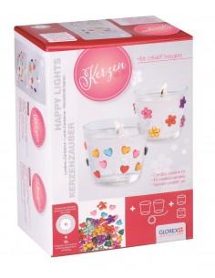 Kit Créatif pour Bougies...