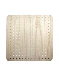 Board Plaqué en MDF - 2.5...