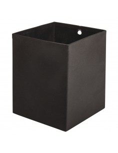 "Boîte en métal ""Noir"" - 8 x..."