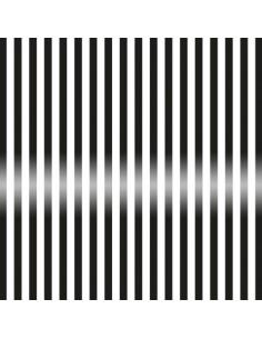 "Feuille Acétate ""Stripes..."