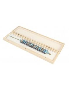 """Boîte à Bijoux """"Bracelet"""" -..."""