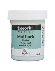 Vernis Mat - 59 ml