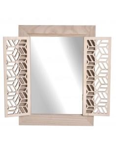 """Miroir à Volets """"Japan"""" -..."""