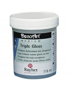 Triple Gloss pour...