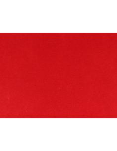 """Feuille de Feutre """"Rouge"""" -..."""
