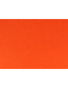 "Feuille de Feutre ""Orange""..."