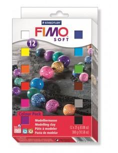 Kit pâte Fimo Soft...