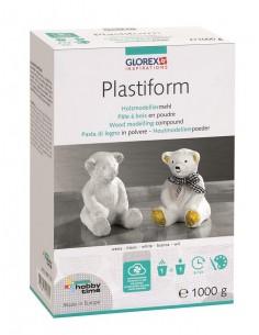 Plastiform - 1 kg