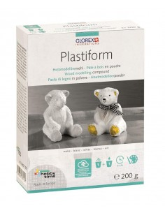 Plastiform - 200 gr