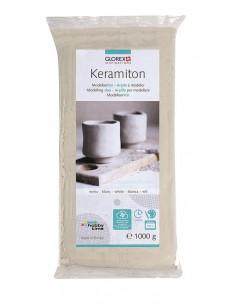 "Keramiton ""Blanc"" - 1000 gr"