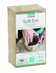 """Soft-Ton """"Blanc"""" - 2500 gr"""