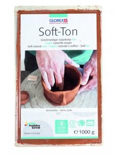 """Soft-Ton """"Terre Cuite"""" -..."""