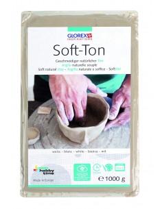 """Soft-Ton """"Blanc"""" - 1000 gr"""